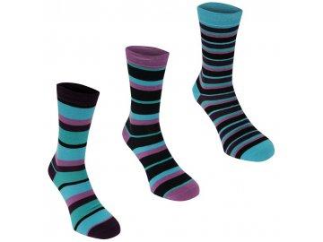 Ponožky Kangol Formal 4