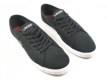 Pánské boty Lacoste Riberac Černé