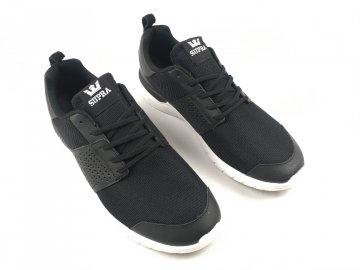 Pánské boty Supra Sciss Černé