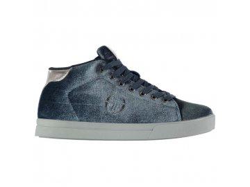 Dámské boty Sergio Tacchini Velvet Modré