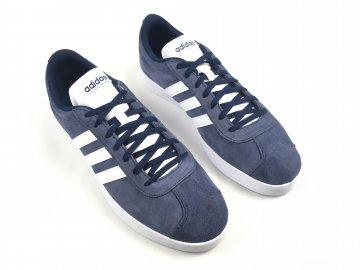 Pánské boty adidas VL Court Navy