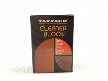 Čistící houbička guma Tarrago Block