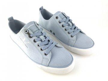 Dámské boty Calvin Klein Dorato Světle modré