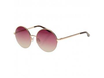 Sluneční brýle Soulcal Santorini Rose