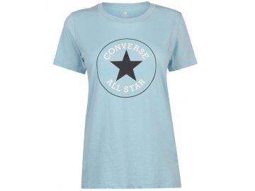 Dámské triko Converse Chuck Ocean Bliss