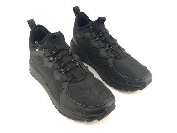 Pánské boty Puma Pace Černé