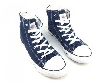 Pánské kotníkové boty Lee Cooper Hi Navy