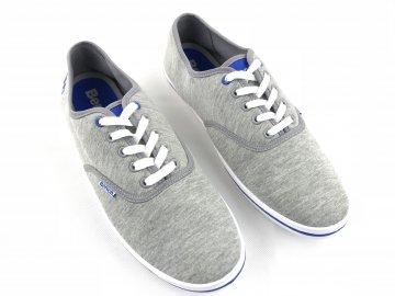 Pánské boty Bench Pump Šedé