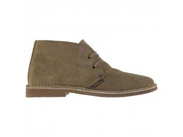 Pánské boty Ben Sherman Desert Béžové
