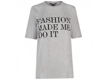 Dámské triko Golddigga Roll FMMDI