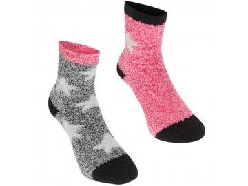 Dámské ponožky Miso 2 v balení Cosy Multi