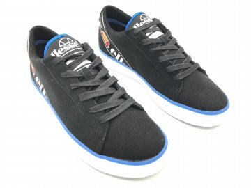 Pánské boty Ellesse Massimo TX Černé
