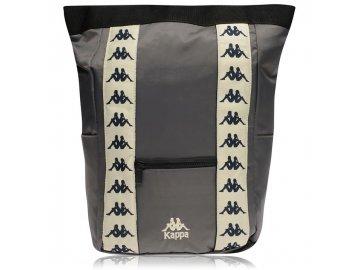 4647638759e Batoh Kappa Aninges Backpack Šedý