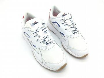 Dámské boty Ellesse Contest Bílé