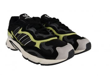 Pánské boty adidas Originals Temper Černé