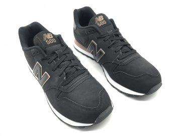 Dámské boty New Balance 500 Černé