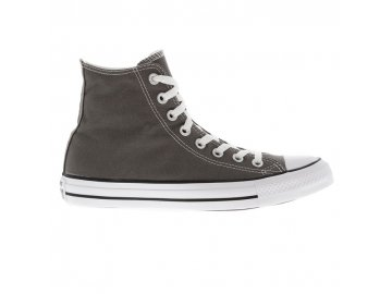 Boty Converse All Star Hi Top Charcoal