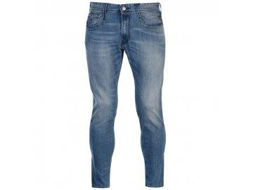 Pánské džíny Replay Anbass Slim fit Světle modré