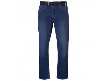Pánské džíny Pierre Cardin Regular Web Vintage Blue