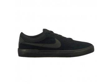 Pánské boty Nike SB Koston Černé