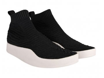 Pánské boty adidas Originals Adilette Sock Černé