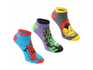 Pánské ponožky Dreamstock Original S Marvel