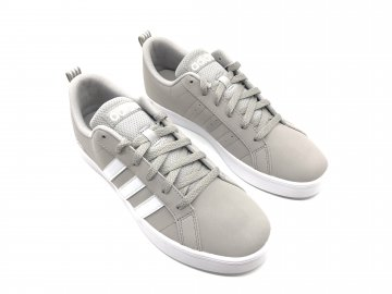 Pánské boty adidas Pace VS LtGrey/Wht/Wht