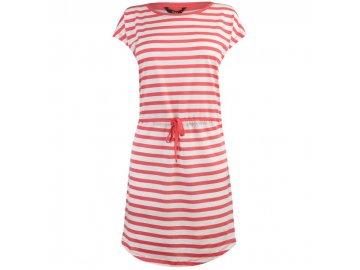 Šaty Only May Short Červené