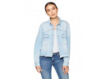Dámská džínová bunda/košile Levis Addison