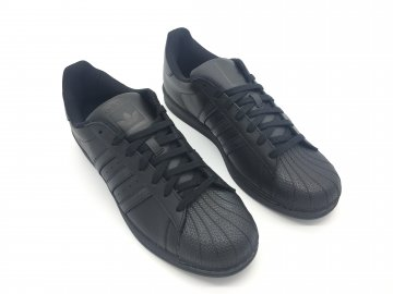 Pánské boty adidas Originals Superstar Černé