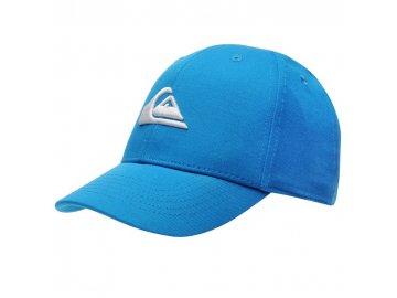 Čepice Quiksilver Decad Modrá