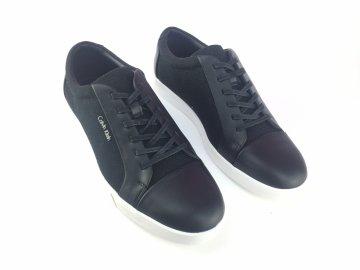 Pánské boty Calvin Klein Ivore Černé