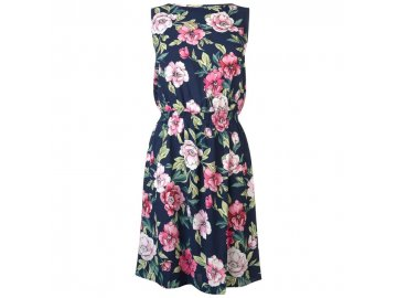 Šaty Jacqueline de Yong Smock Floral