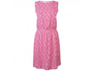 Šaty Jacqueline de Yong Smock Růžové