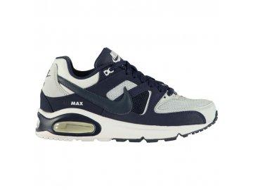 Pánské boty Nike Air Max Command Navy