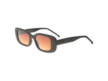 Sluneční brýle Komono Marco Černé