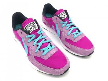 Dámské boty Converse Thunderbolt Ox Růžové