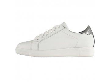 Dámské boty Firetrap Sade Sneak Bílé
