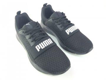Dámské boty Puma Wired Černé