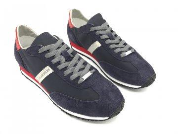 Pánské boty Guess Glorym Černé