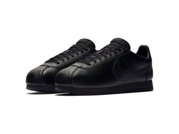 Pánské boty Nike Class Cortez Černé