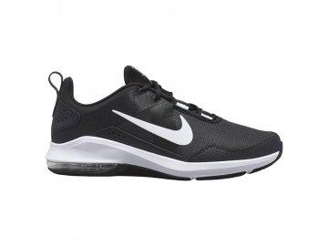 Pánské boty Nike A/Max Alpha Černá
