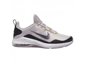 Pánské boty Nike A/Max Alpha Šedá