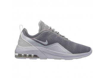 Pánské boty Nike Air Max Motion Šedé