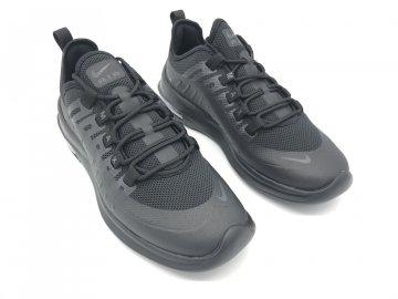 Pánské boty Nike Air Max Axis Celočerné
