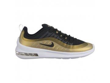 Pánské boty Nike Air Max Axis Zlaté