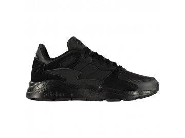 Pánské boty adidas Crazychaos Celočerné