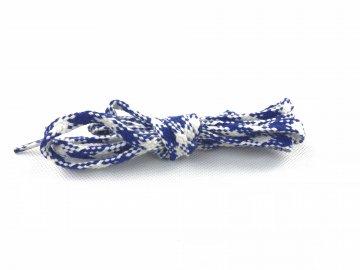 Tkaničky Modré 188 cm