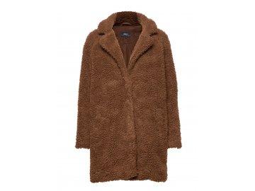 Dámský kabát Only Aurelia Sherpa
