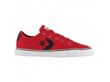 Pánské boty Converse Replay Červené